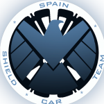 logo SHIELD Car Team Spain